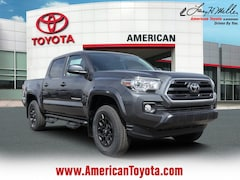 New 2019 Toyota Tacoma SR5 V6 Truck Double Cab for sale near you in Albuquerque, NM