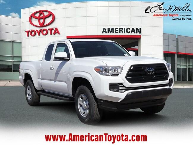 New 2019 Toyota Tacoma SR Truck Access Cab for sale in Albuquerque, NM