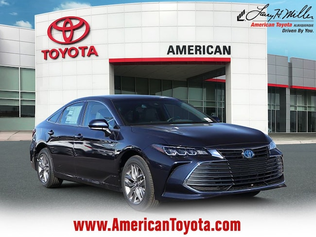 New 2019 Toyota Avalon Hybrid XLE Sedan for sale in Albuquerque, NM