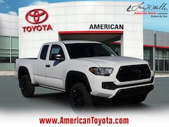 New 2019 Toyota Tacoma SR V6 Truck Access Cab for sale near you in Albuquerque, NM