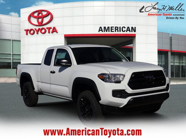 New 2019 Toyota Tacoma SR V6 Truck Access Cab for sale in Albuquerque, NM