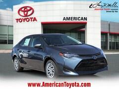 New 2019 Toyota Corolla LE Sedan for sale in Albuquerque, NM