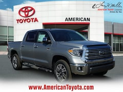 New 2019 Toyota Tundra 1794 5.7L V8 Truck CrewMax for sale near you in Albuquerque, NM