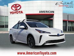 New 2019 Toyota Prius XLE Hatchback for sale near you in Albuquerque, NM