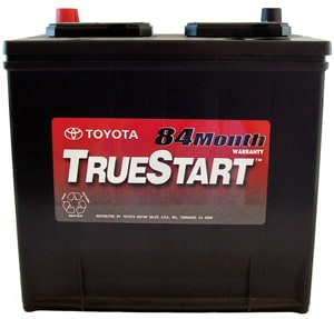 Car Battery Larry H Miller Toyota Albuquerque