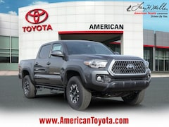 New 2019 Toyota Tacoma TRD Off Road V6 Truck Double Cab for sale near you in Albuquerque, NM