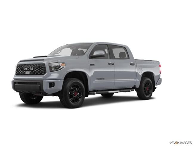New 2019 Toyota Tundra SR5 5.7L V8 Truck CrewMax for sale in Albuquerque, NM