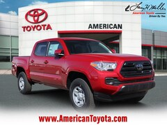 New 2019 Toyota Tacoma SR Truck Double Cab for sale near you in Albuquerque, NM
