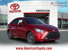 New 2019 Toyota Yaris Sedan LE Sedan for sale in Albuquerque, NM