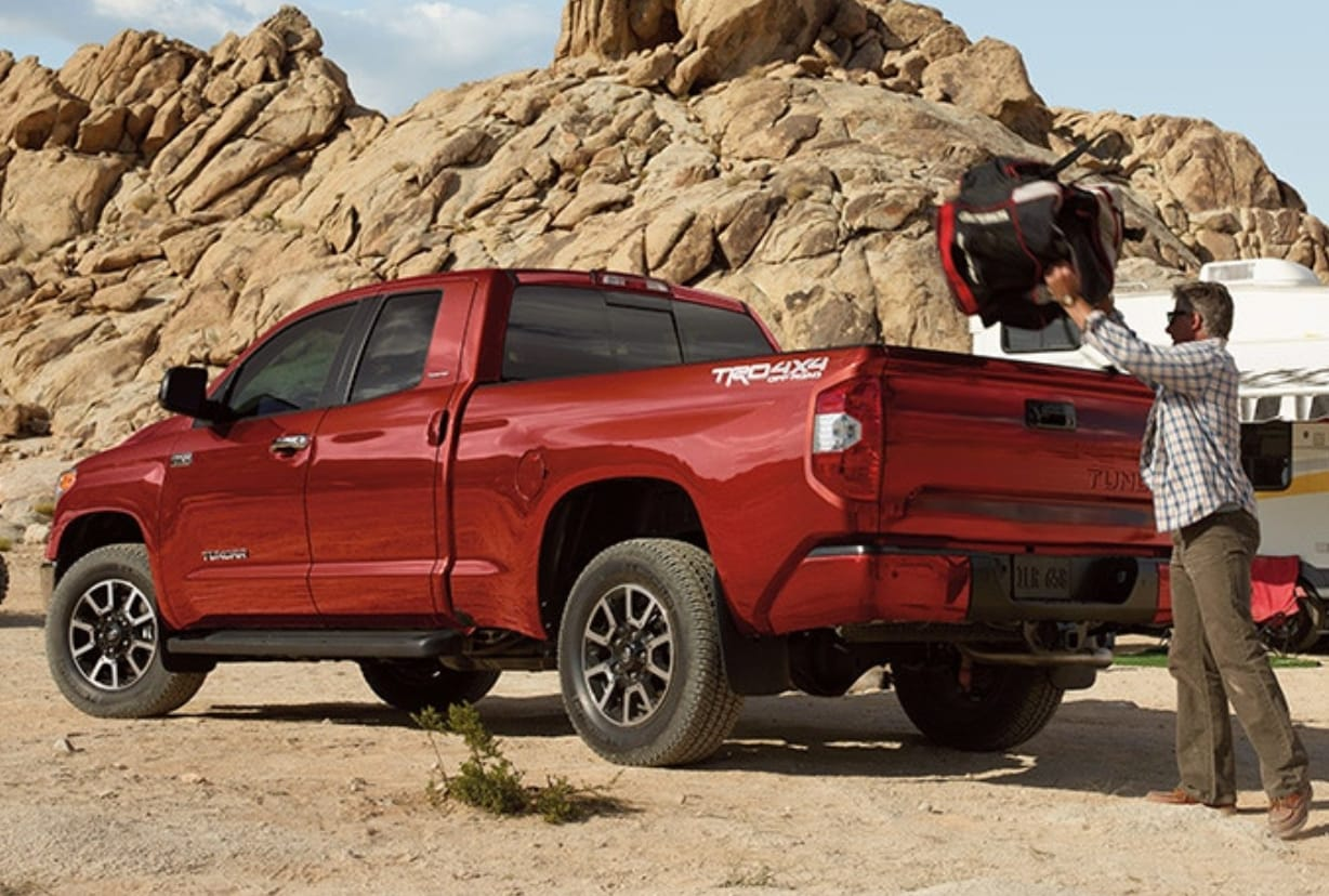 New Toyota Tundra For Sale In Albuquerque Nm Lease