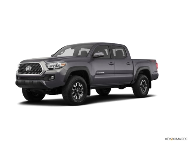 New Toyota  2019 Toyota Tacoma TRD Off Road V6 Truck Double Cab for sale in Albuquerque, NM