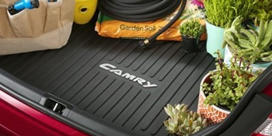 Weather Mats & Cargo Liners