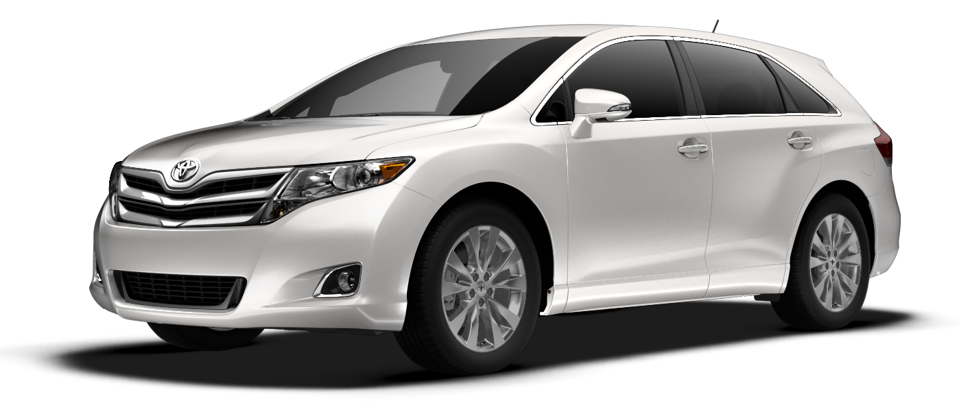 new 2015 Toyota Venza for Sale near South Valley