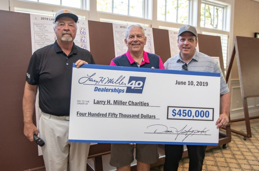 LHM 8th Annual Golf Classic 2019