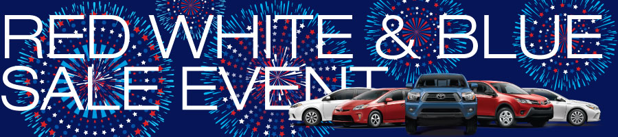Red White And Blue Auto Sales >> Red White And Blue Sales Event Albuquerque