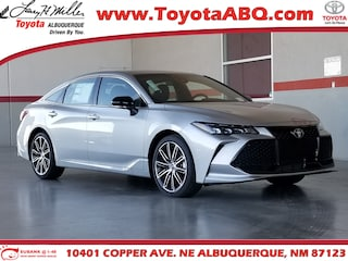 New 2019 Toyota Avalon XSE Sedan for sale near you in Albuquerque, NM
