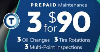 Oil Change Coupons Colorado Springs >> Toyota Service Repair Specials Coupons Discounts In