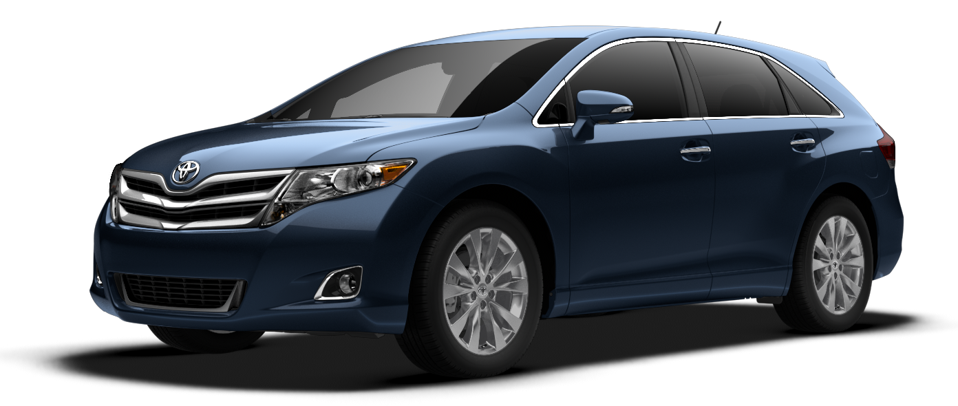 Lease A 2015 Toyota Venza In Albuquerque Larry H Miller
