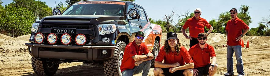 Car Dealerships In Albuquerque Nm >> Lifted Toyota Trucks in Albuquerque