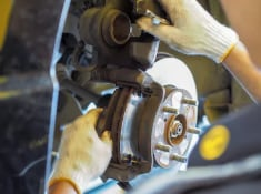 Front or Rear Brake Special Starting at $199.95