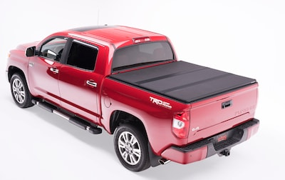 Extang Tonneau Cover Solid Fold 2.0 - Hard Lid