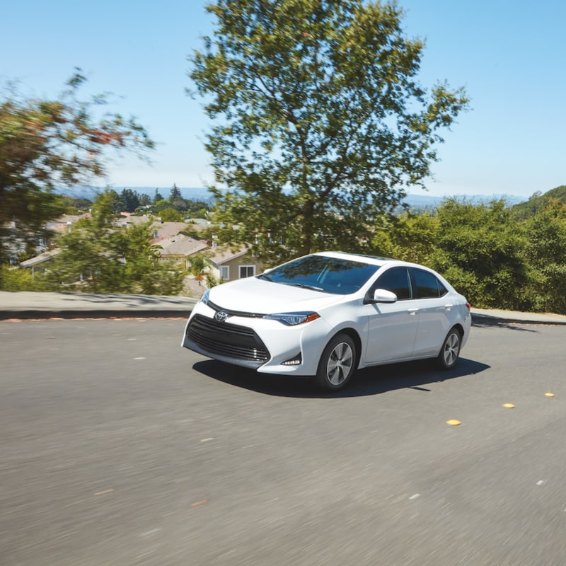 Lease A Toyota Corolla: Is Your Toyota Lease Ending? We Can Help You Figure Out