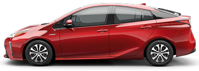 All New 2019 Toyota Prius AWD-e LE in Boulder, Colorado, and Denver, CO