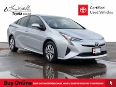 Used 2017 Toyota Prius 5-Door Four Hatchback for sale near you in Boulder, CO