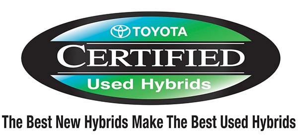 Boulder Toyota Certified Used Vehicles