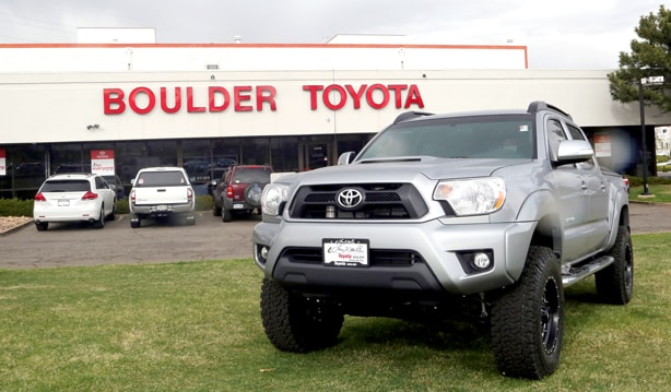 Come And Help People Purchase The Best Brand, Toyota. We Are Extremely  Busy, And We Need Sales People Now. Larry H. Miller Boulder Toyota Is Now  Hiring ...