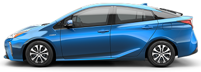 All New 2019 Toyota Prius AWD-e XLE in Boulder, Colorado, and Denver, CO