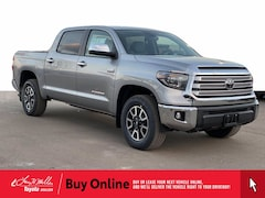New 2021 Toyota Tundra Limited 5.7L V8 Truck CrewMax for sale near you in Boulder, CO