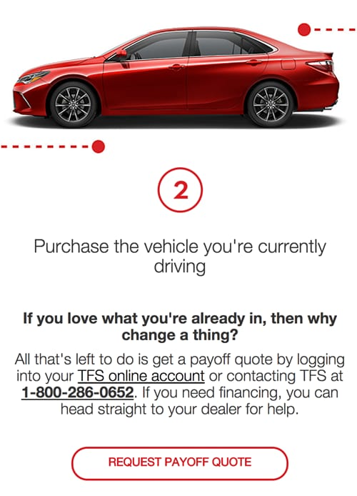 how to find a car to lease