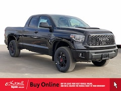 New 2021 Toyota Tundra TRD Pro 5.7L V8 Truck Double Cab for sale near you in Boulder, CO
