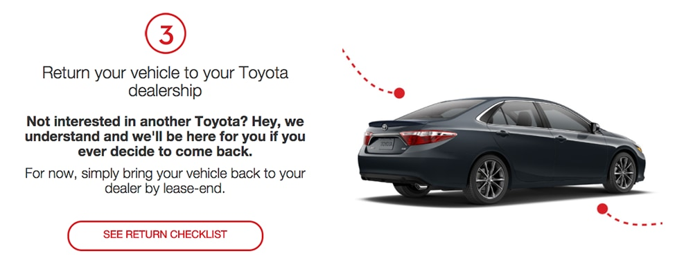 Boulder Toyota Lease Options