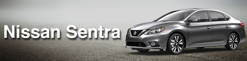 2019 Nissan Sentra Review and Comparison in Highlands Ranch, CO