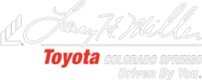 Larry H. Miller Toyota Colorado Springs Of Motor Way