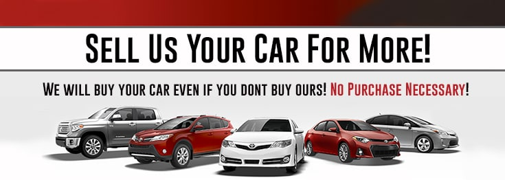 Selling Your Used Car To A Dealership Colorado Springs