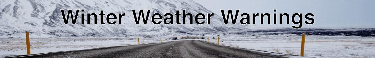Larry H Miller Toyota Colorado Springs >> Winter Weather Hazards   Larry H. Miller Toyota of ...