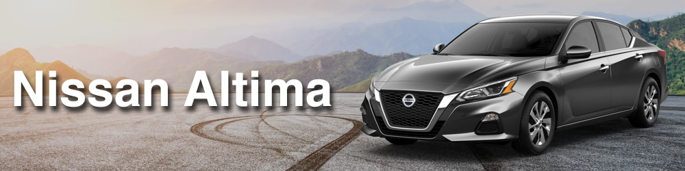 2019 Nissan Altima Review and Comparison in Denver, CO