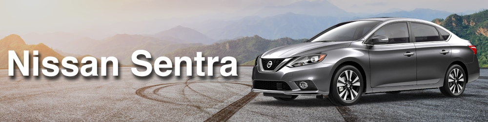 2019 Nissan Sentra Review and Comparison in Denver, CO