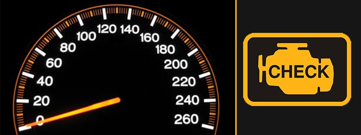 Toyota Colorado Springs Check Engine Light