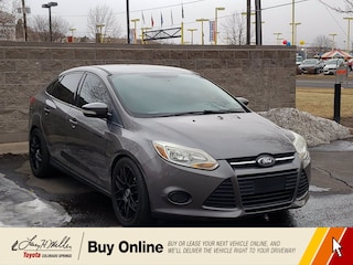 Used 2014 Ford Focus SE SE for sale near you in Colorado Springs, CO
