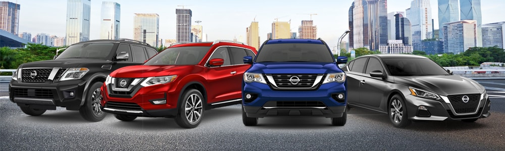 Nissan Highlands Ranch Review
