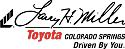 Larry H. Miller Toyota Colorado Springs Of Motor Way