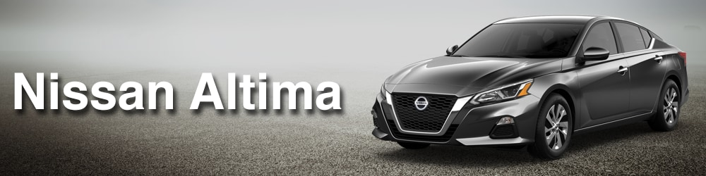 2019 Nissan Altima Review and Comparison in Highlands Ranch, CO