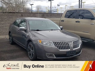 2011 Lincoln MKZ Base AWD