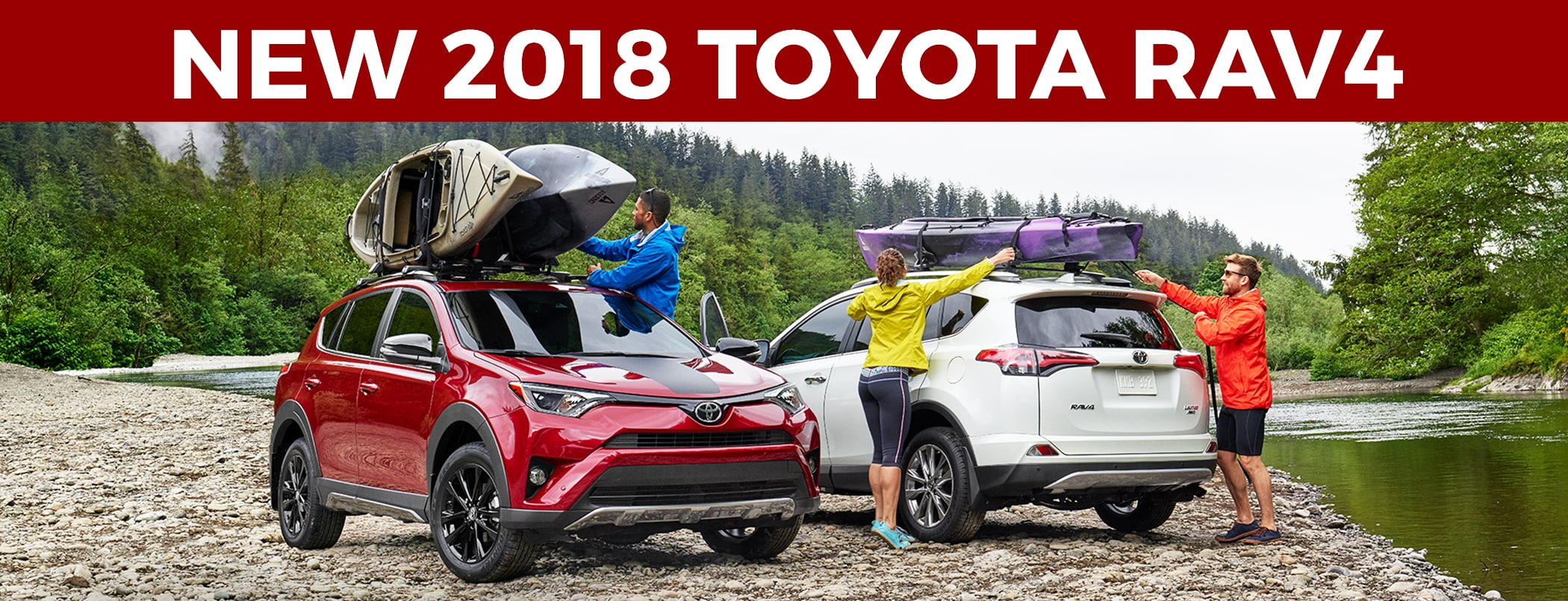 2018 Toyota RAV4 Review Murray