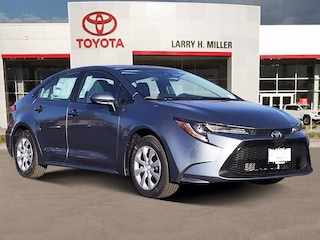 New 2021 Toyota Corolla LE Sedan for sale near you in Murray, UT