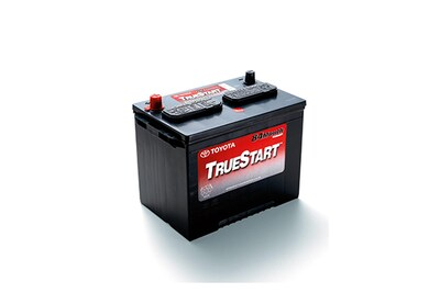 Truestart Batteries